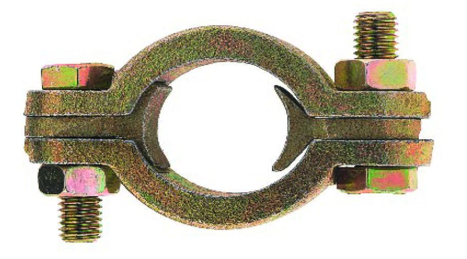 Steckverbinder für Druckluft-Schlauch T-Stück Rohrverbinder T-Verbinder 22mm